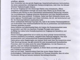 Ruprecht Eser – ehemaliger ZDF-Chefreporter