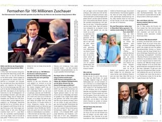 ESC Portrait Allgäuer Anzeigeblatt