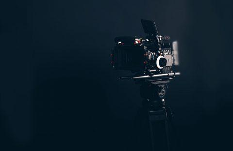 Televisionair Kamera
