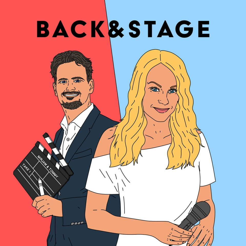 Podcast: Back&Stage